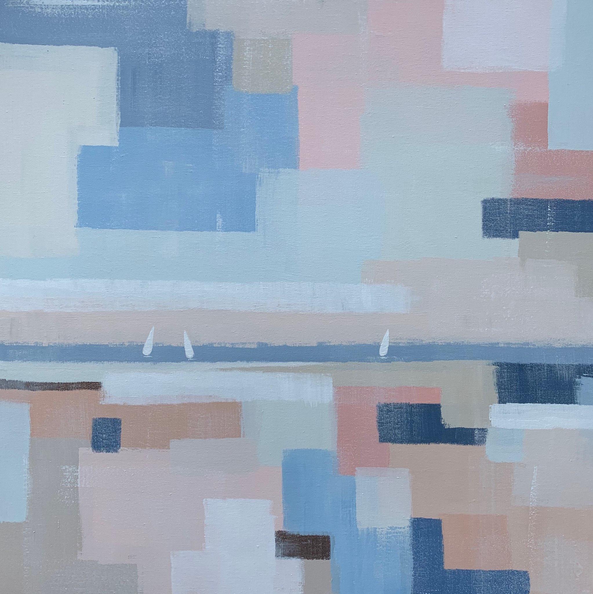 Abstract Sailors - 24