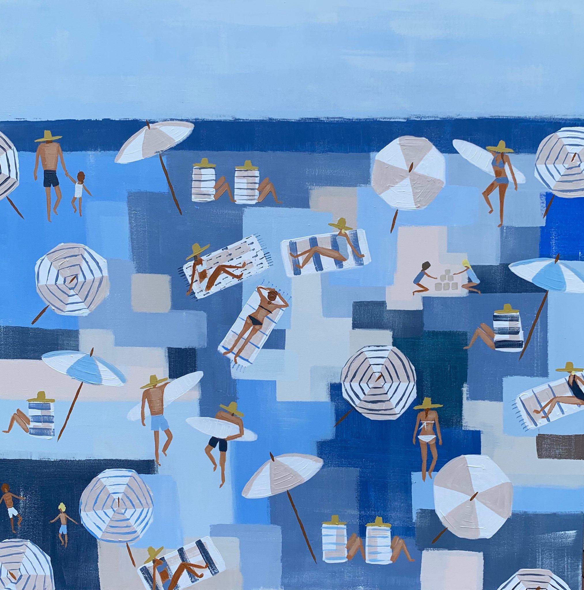 Blue Block Party II - 36